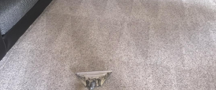 paklāju ķīmiskā tīrīšana
